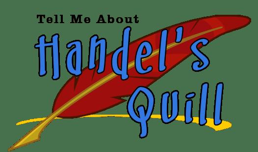 Handel's Quill