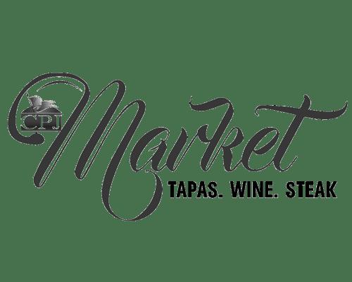 CPJ Market Tapas, Wines & Steak