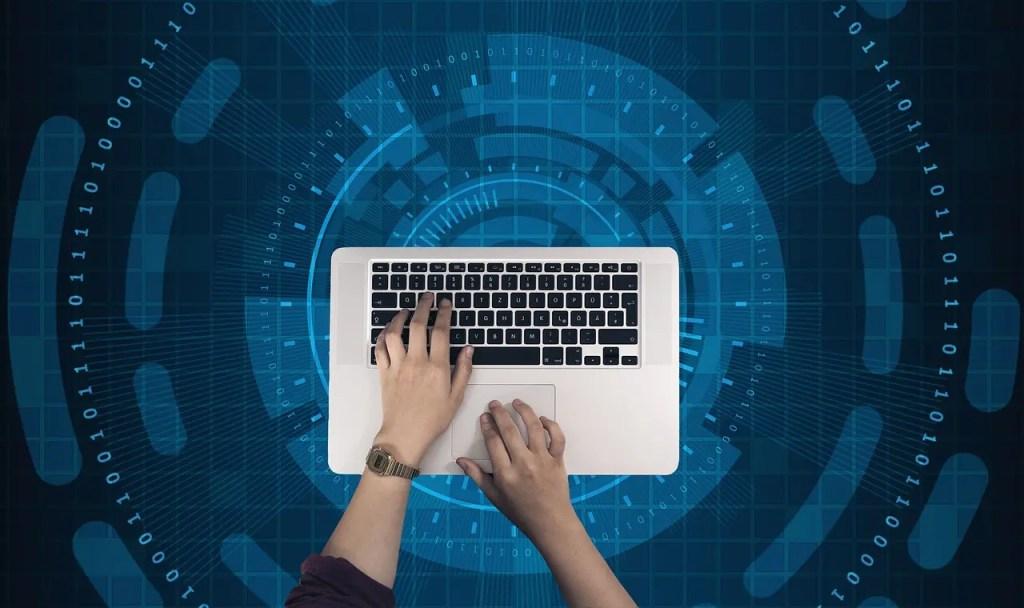 keyboard, hands, write