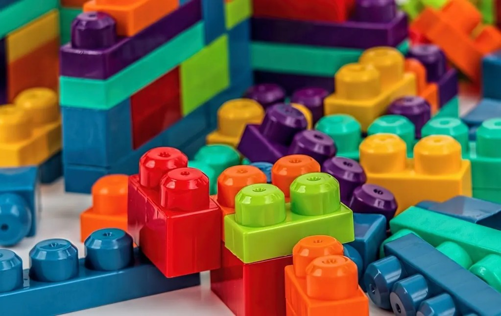 building blocks for a successful business