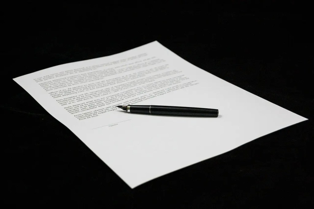 The importance of non-disclosure agreements