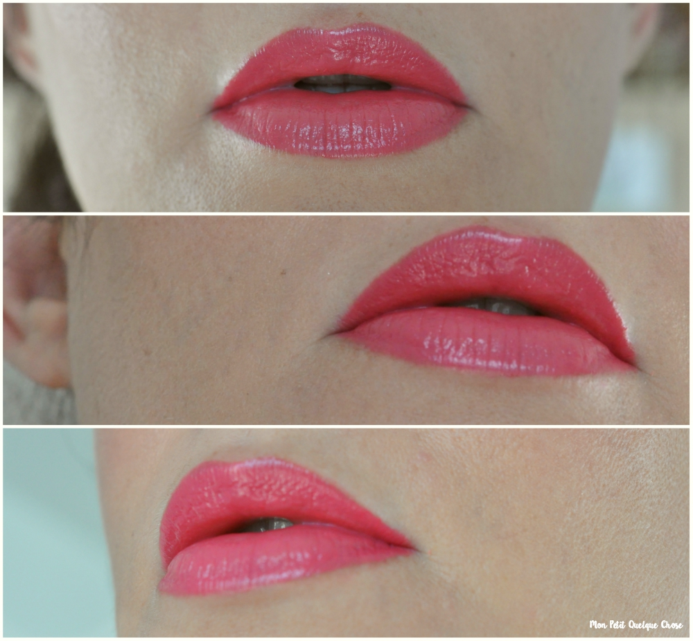 Shiseido Rouge Rouge, Burning Up! - Mon Petit Quelque Chose