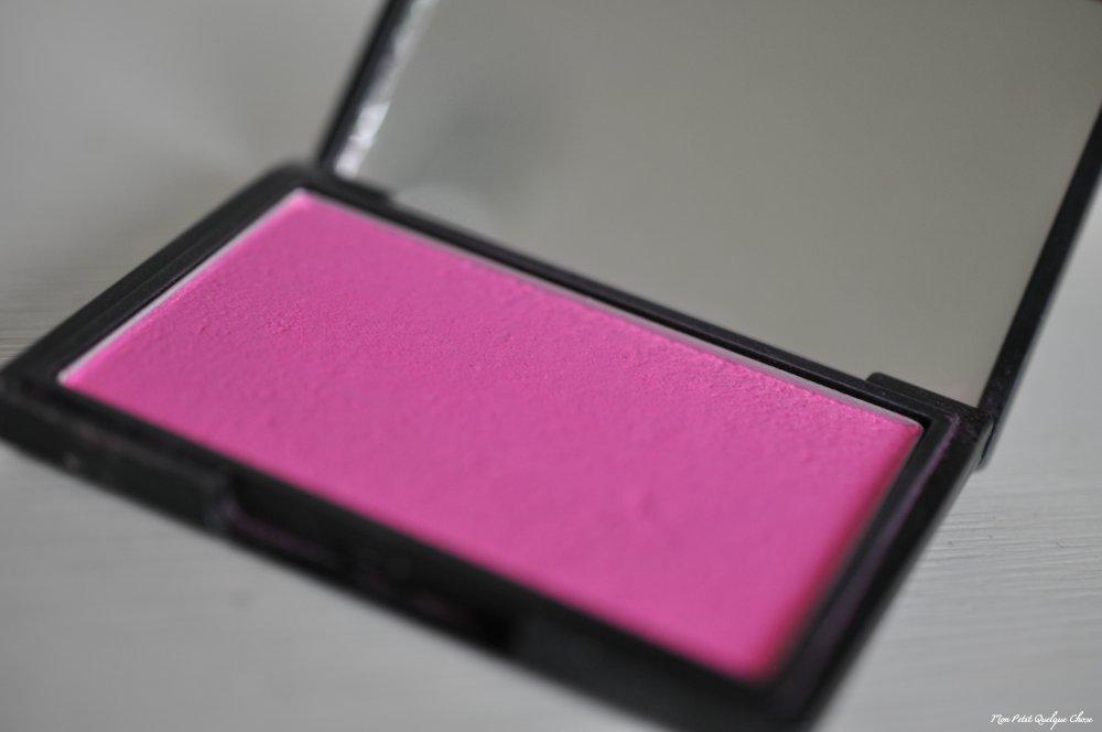 Sleek : la suite de ma collection - Mon Petit Quelque Chose