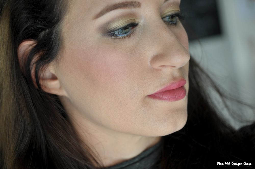 Les nouveautés makeup Couleurs Nature chez Yves Rocher - Mon Petit Quelque Chose