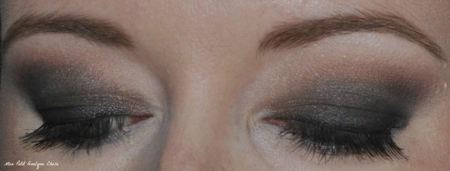 Mon Petit Quelque Chose, Smoky Eyes