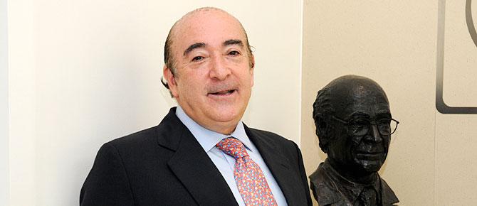 Dr. Armando Tejerina. Fundación Tejerina