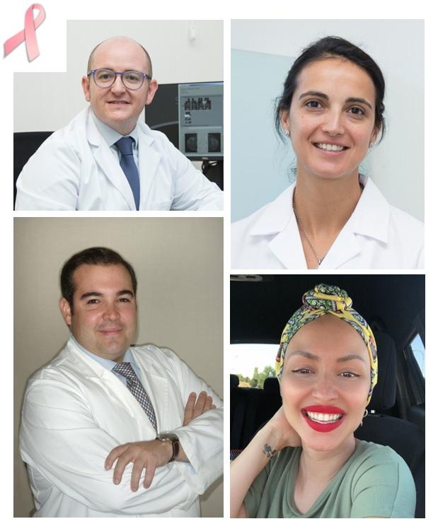 Fundacion Tejerina. Campaña 'Cada dia es tu dia' contra el cáncer de mama