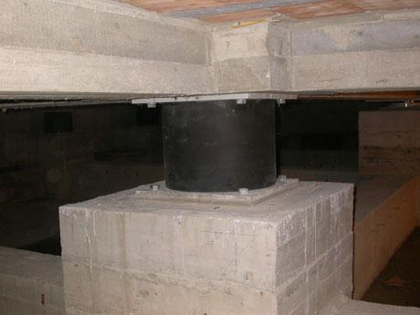 Nuove Costruzioni ed Isolamento Sismico alla base