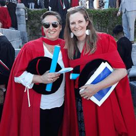 CPMH Graduates