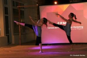 Lanzamiento de la CPMRR