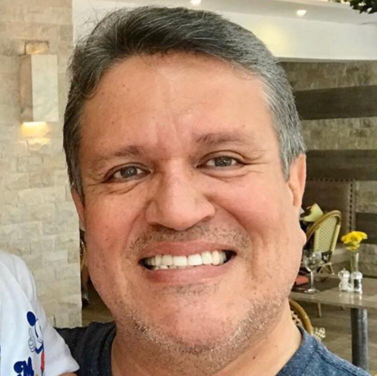Levi Morales