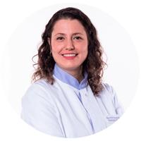 Profa. Dra. Vanessa Benetello Dainezi
