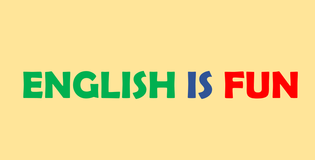 5º ENGLISH GRAMMAR