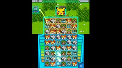 Pokémon Battle Trozei 02