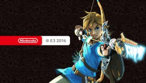 Nintendo confirma que solo mostrarán The Legend of Zelda en el E3