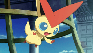 Evento de Victini ya disponible mundialmente vía Nintendo Network