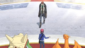 Disponible el episodio final de Pokémon Generations: La Redención