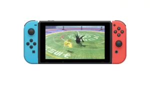Anunciado demo de Pokkén Tournament DX para Nintendo Switch