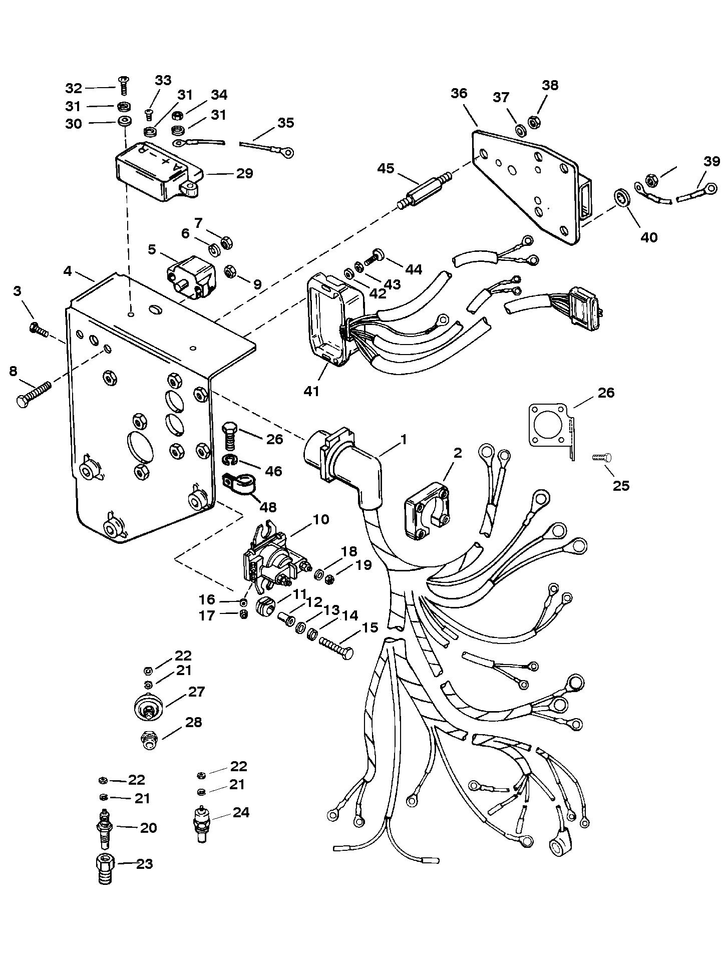Gm Audio Wiring Harnes