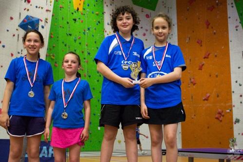 podium-benjamine-interclubs-2015
