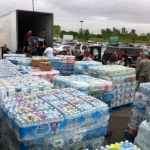 KDWB water truck for oklahoma