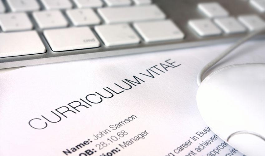 Cv Writing Service Curriculum Vitae For Scientific