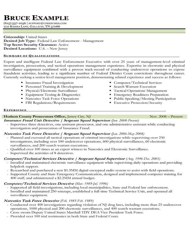 resume samples types of resume formats examples and templates