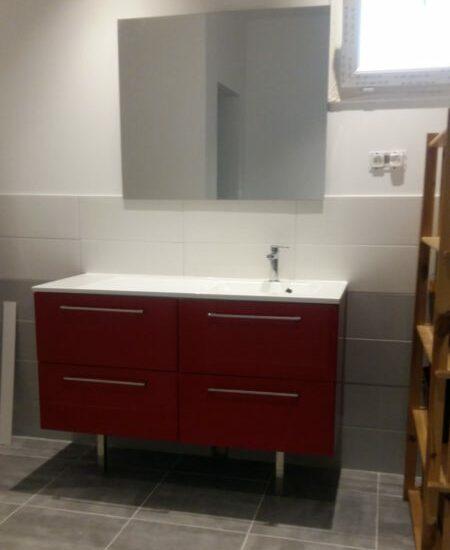 Creation Salle De Bain Dans Un Appartement 13007 Cprim Renovation