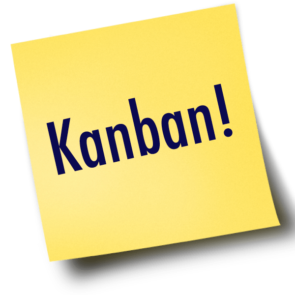 3 Departments That Could Benefit From Kanban