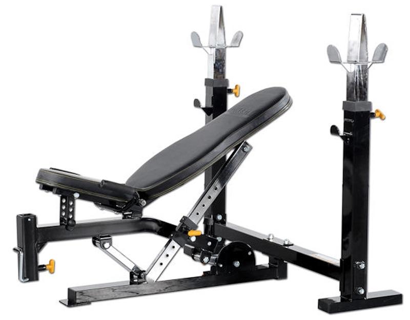 Powertec Recalls Weight Workbenches Due To Injury Hazard