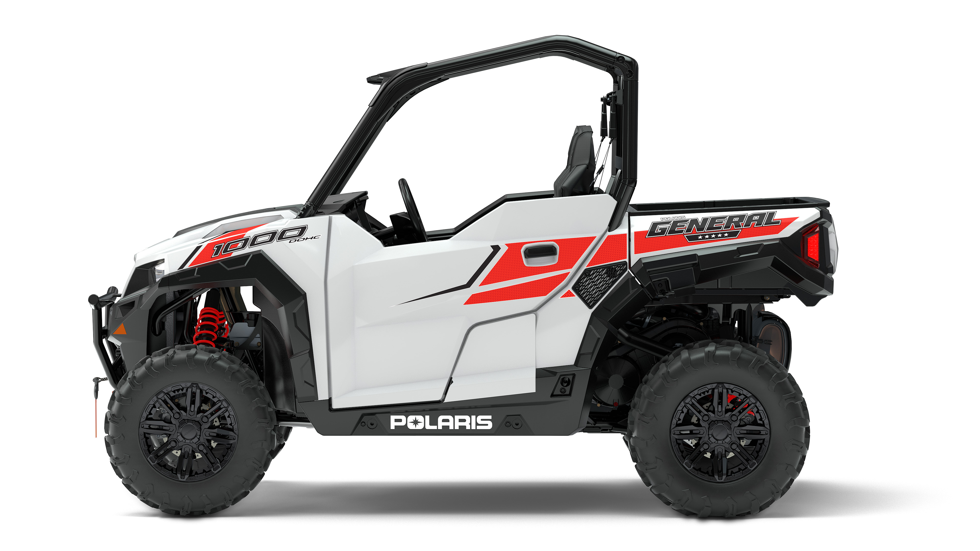 Polaris Recalls Rzr And General Recreational Off Highway
