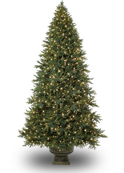 Balsam Hill Recalls Pre Lit Christmas Trees Due To Shock