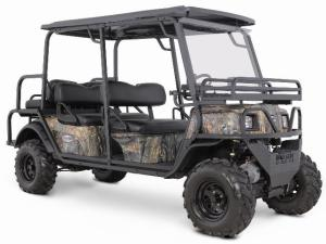 Bad Boy Buggies Recalled by BB Buggies Due to Loss of