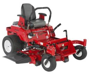 Shivvers Recalls Country Clipper Lawn Mowers Due to Fire