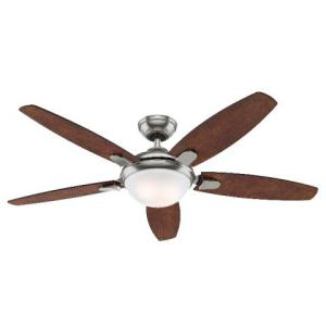 Hunter Fan Recalls Ceiling Fans Due to Impact Injury Hazard  New     Models  Hunter fan 59176  US  and 59180  Canada