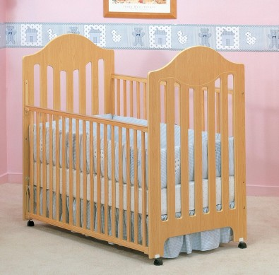 Stork Craft Recalls More Than 500 000 Cribs Mattress