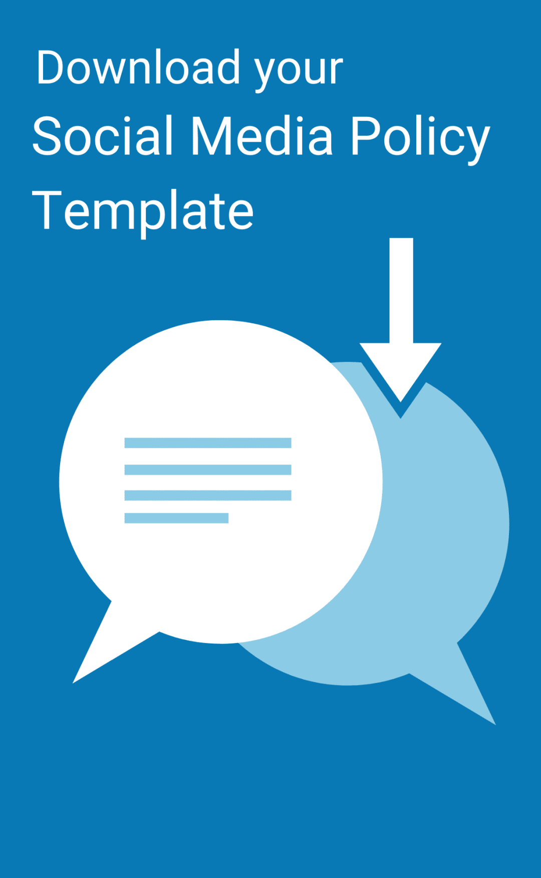 Download Your Social Media Policy Template