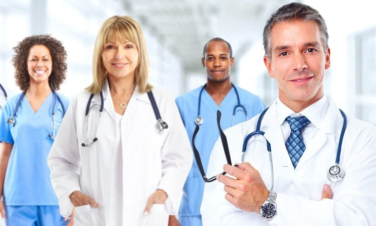 How to Get the Medical Help you Need While Social Distancing.