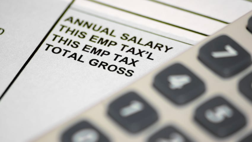 Payroll Tax Deferral – Tips for Employers