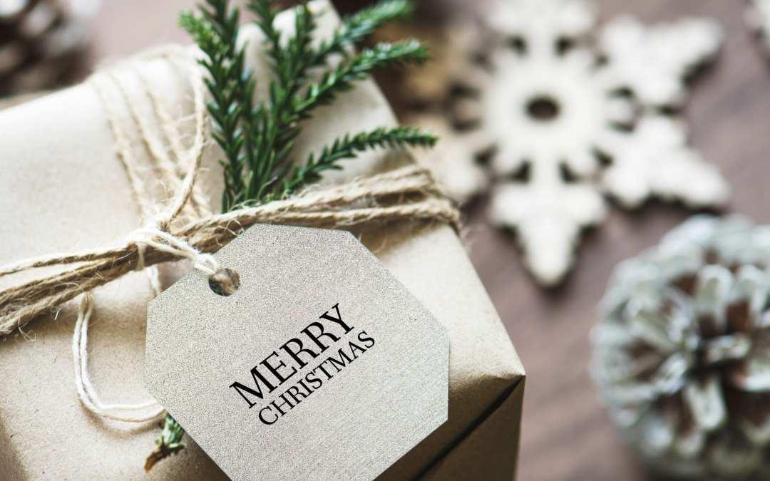 Christmas Bank Holiday Notice