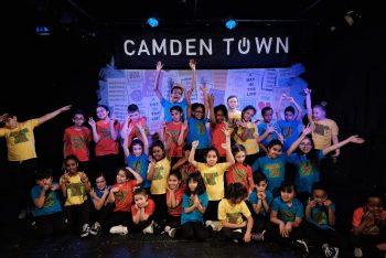 Camden Alive (c) Angela Christofilou