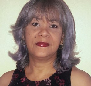 Mariangie Garay M.Ed, OTR/L Presidenta
