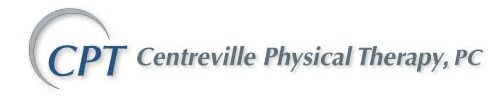 Centreville Physical Therapy