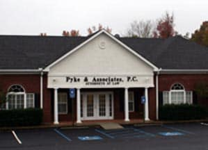 Pyke and Associates Corporate Office