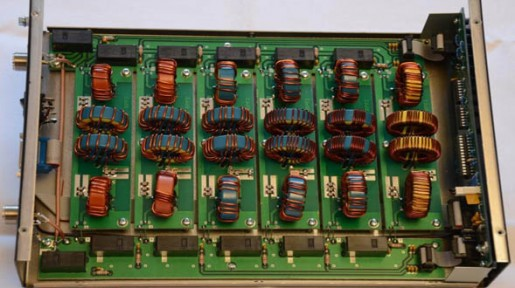 Band Pass Filter Om6bpf Sparky S Blog