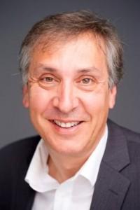 Fabrice Canin, président, Vic mobilier de magasins