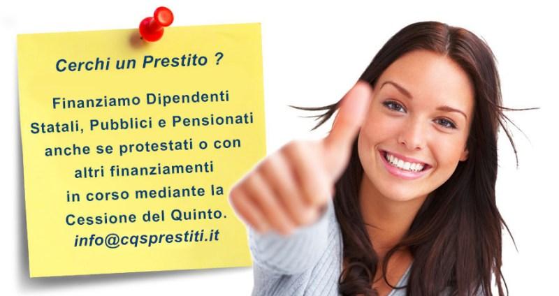 CQSPrestiti_Agenzia_Finanziaria_Genova_Richiesta_Preventivo_Prestito
