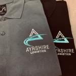 Ayrshire Logistics