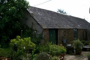 Crabbs Bluntshay Farm Cellar