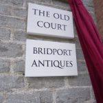 BRIDPORT ANTIQUES